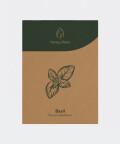 Basil Seeds, Fancy Flora