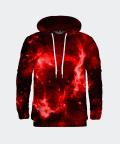 Hot Space men's hoodie, Mr. Gugu & Miss Go