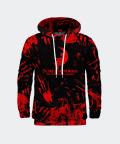 Scream Works men's hoodie, Mr. Gugu & Miss Go