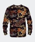 Bluza męska z wzorem Japanese Dragon, Mr. Gugu & Miss Go