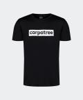 T-shirt Negative - czarny, Carpatree