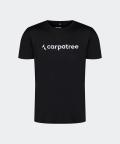 T-shirt Status - czarny, Carpatree