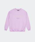 LH 2013 sweatshirt - lavender, Local Heroes