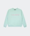 LH 2013 sweatshirt - mint, Local Heroes