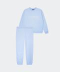 LH 2013 women's sweatshirt and sweatpants - blue, Local Heroes