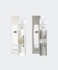AY1 Cornflower cream 50 ml + AY4 Plantain cream 50 ml set, Krayna
