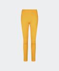 Spark™ Leggings mit hoher Taille - Gelbe, Zitronengelb, Carpatree