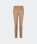 Spark™ Leggings mit hoher Taille - Eiskaffee, Khaki, Carpatree