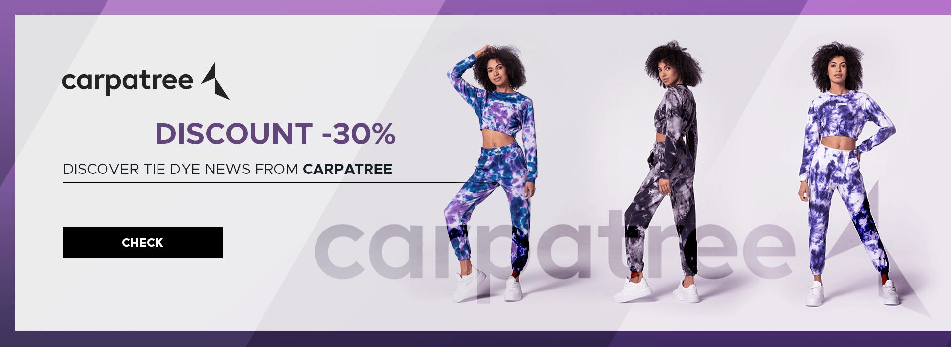 Carpatree - New