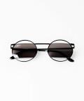 Okulary przeciwsłoneczne Batman Black, Czarne