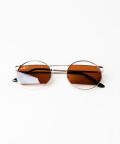 Okulary przeciwsłoneczne Brown Delight, Brązowe