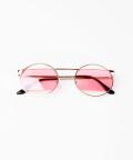 Okulary przeciwsłoneczne Cool Pink, Różowe