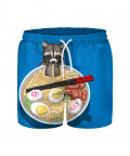RACCOON Swim Shorts