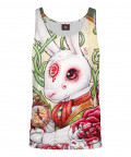 Tank Top RABBIT HOLE