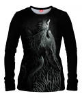 INFESTED WOLF Women Sweater
