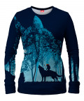 FOREST PRINCESS Women Sweater