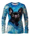 FRENCH BULLDOG Women Sweater