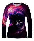 SPACE SURFING Women Sweater
