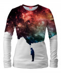 PAINT THE SPACE Women Sweater