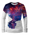 Bluza damska UP IN SPACE