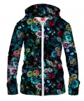Bluza z zamkiem NIGHT GARDEN