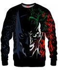 FACE TO FACE Sweater