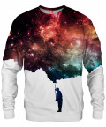 PAINT THE SPACE Sweater