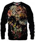 GALAXY SKULL Sweater