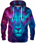 Bluza z kapturem SPACE LION