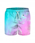 OCEANS Swim Shorts