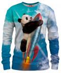 FLY PANDA FLY Sweater