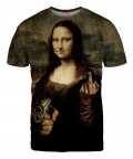 MONA DIRTY T-shirt