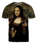 Koszulka MONA DIRTY