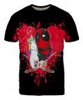 MR. POOL T-shirt