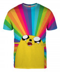 RAINBOW JAKE T-shirt