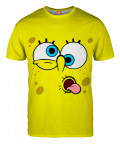 YELLOW FACE T-shirt
