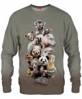 ZOO ESCAPE Sweater