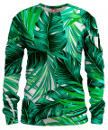 FANCY TROPICAL FLORAL Sweater