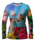 SELF LOVE Women Sweater