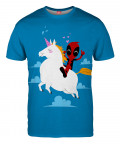 UNICORN POOL T-shirt