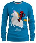 UNICORN POOL Sweater