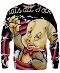 THATS ALL FOLKS Sweater