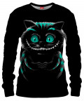 SHADOW CAT Sweater