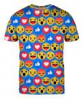 Koszulka EMOJI