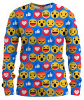 EMOJI Sweater