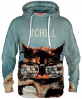 Bluza z kapturem CATTY CHILL
