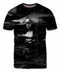 MONA LISA GLITCH T-shirt