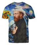 Koszulka VAN GOGH MAFIA