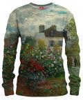 CORNER OF THE GARDEN Sweater