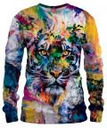 TIGER II Sweater